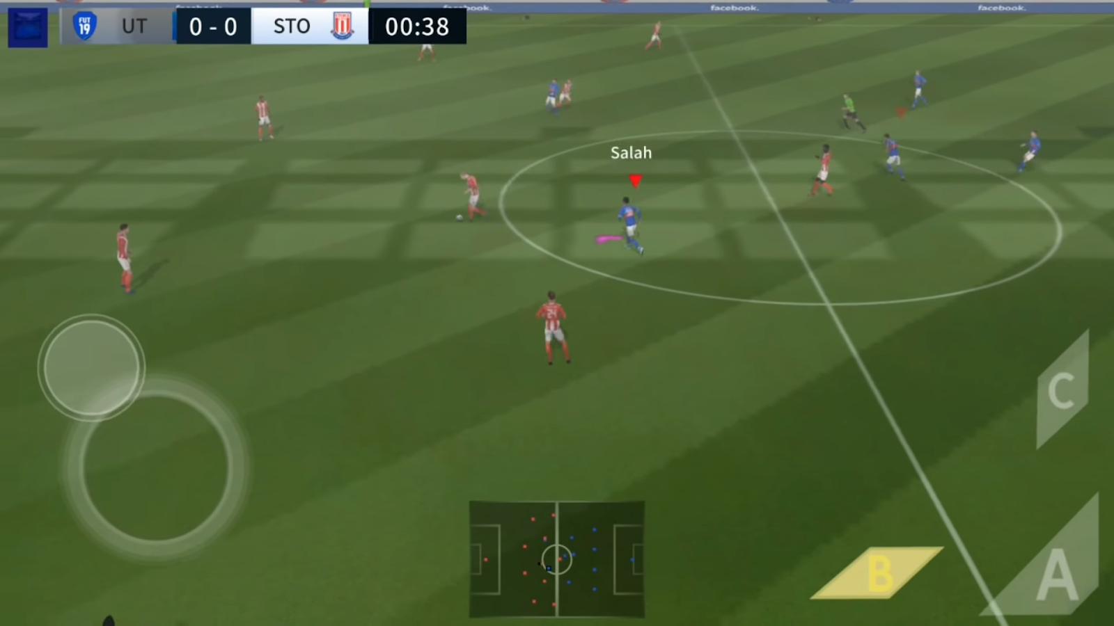 تحميل لعبة كرة القدم