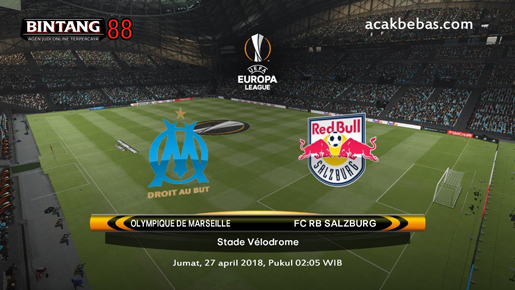 Prediksi Marseille vs Red Bull Salzburg 27 April 2018