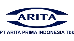 Recruitment PT. ARITA PRIMA INDONESIA, Tbk