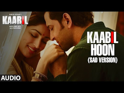 Kaabil Hoon Song Images
