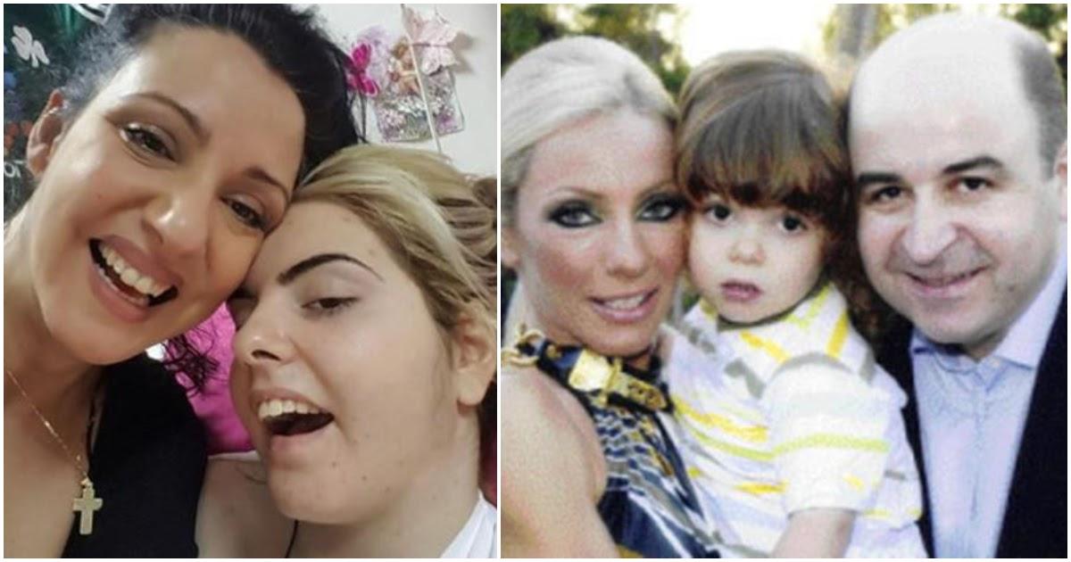 Μητέρα της Άσπας για Σεφερλή: «Να βουτάτε την γλώσσα στο μυαλό, κα Ακρίτα»