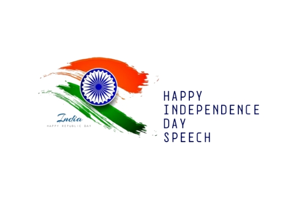 72 Independence Day 2018 Speech In English