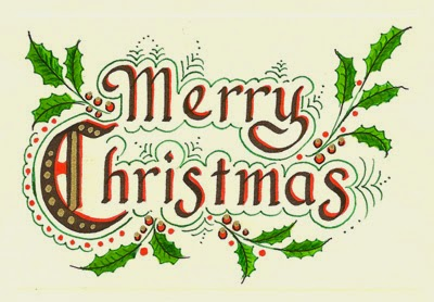 Merry Christmas Wishes 2015 for Girlfriends Wallpapers
