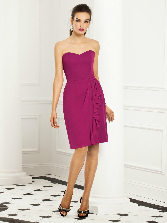 Bonitos vestidos de noche elegantes | Temporada | 101 Vestidos de ...