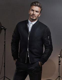 David Beckham to Receive UEFA President's Award 1