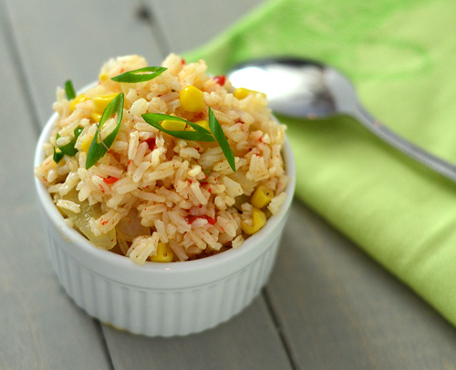 creole fried rice, tony chacerice, tony chacere