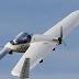 Info Teknologi : Keren, Pesawat Ini Bisa Di Simpan Di garasi Rumah