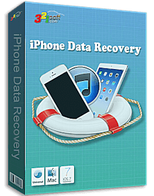 FonePaw iPhone Data Recovery Portable
