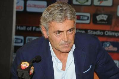 Baldini trying to make Italian sales