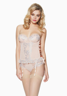 Bare your Shoulder With Confidence with The Lingerie Store new Bhahubali Collection