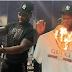 50 Cent achoma nguo za Gucci kupinga ubaguzi wa rangi