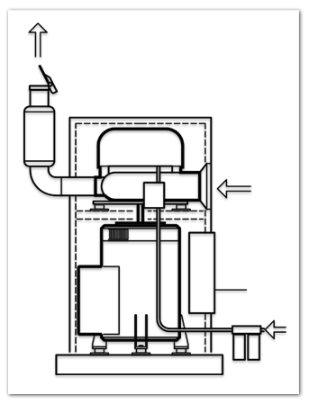 Waste heat engine that can use any fuel receives patent