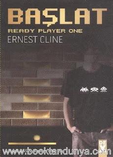 Ernest Cline - Başlat