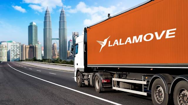 Lalamove : Hanya 32 Saat Untuk Mencari Pemandu Lori