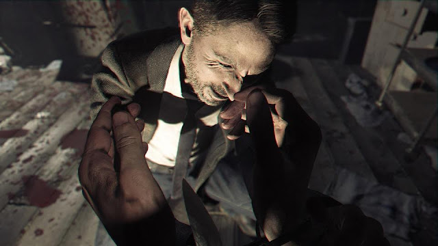 La demo Kitchen de Resident Evil 7 ya se encuentra disponible