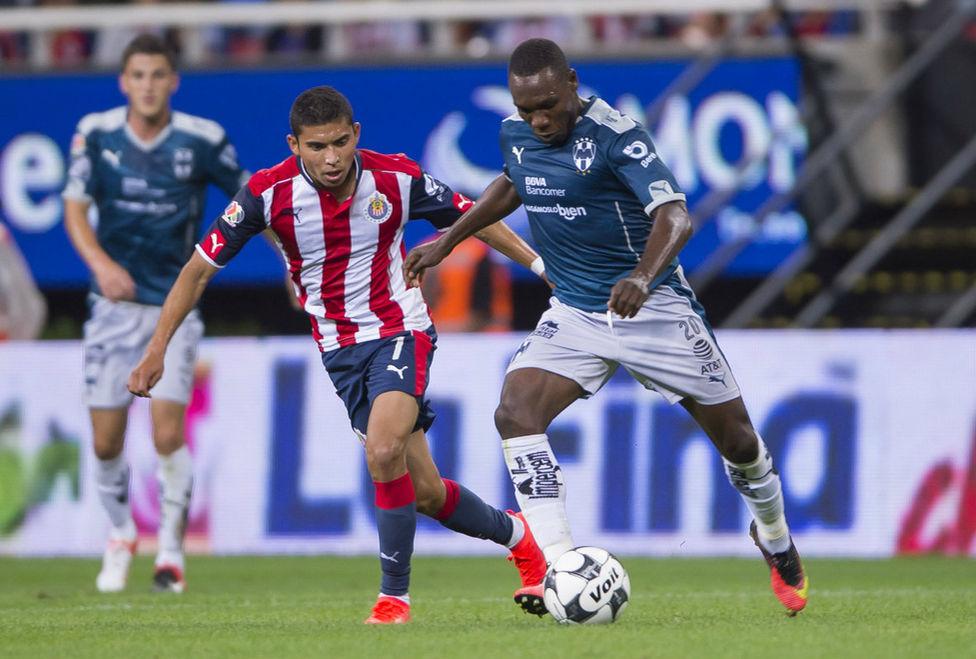 El primer duelo amistoso será contra Monterrey y se realizará el 20 de dicembre en Cancún.