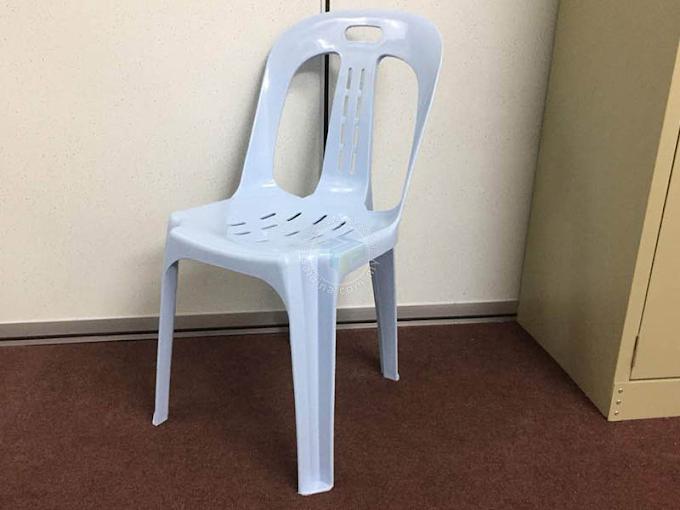Kerusi Plastik SAIDINA GROUP | Plastic chairs