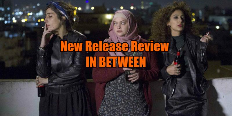 in between film review