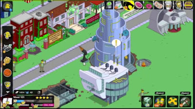 The Simpsons Tapped Out MOD APK Terbaru  The Simpsons Tapped Out Apk Mod 4.37.0 Data Terbaru (Unlimited Cash ) 2017