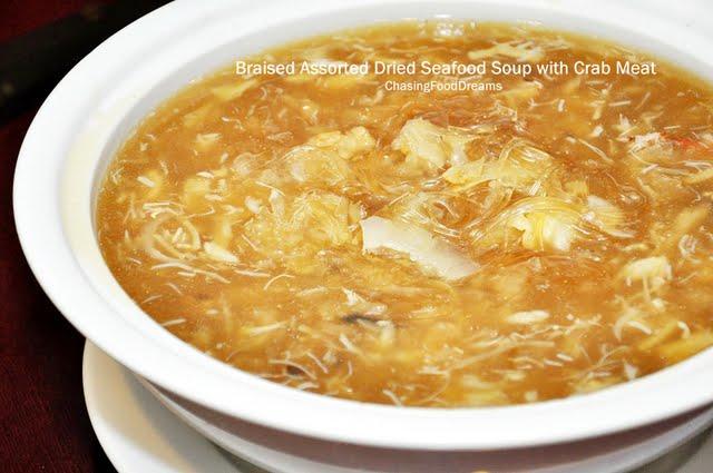 Sang Ho Seafood Restaurant Toronto On Mt H