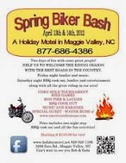 Maggie Valley Bike Fest
