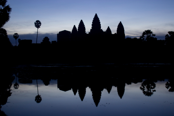 Cambodia Vacation, What to do in Siem Reap at www.oneteaspoonoflife.com