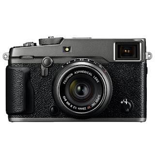 Fujifilm X-Pro2