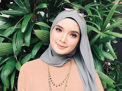 Biodata Alya Iman Pelakon Cantik Senafas Rindu