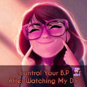 Girls Attitude Whatsapp DP