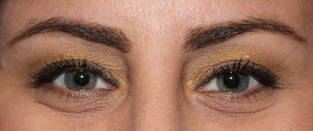 Marc Jacobs Edgitorial eyeshadow
