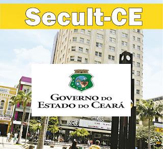 Concurso Secult Ceará: Edital PREVISTO!