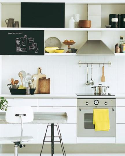 verlockendes projekt traumhaus meine neue k che. Black Bedroom Furniture Sets. Home Design Ideas