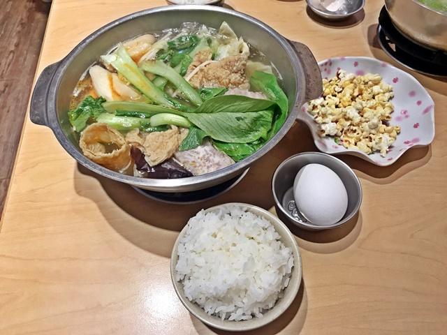 胖胖鍋~中和平價小火鍋