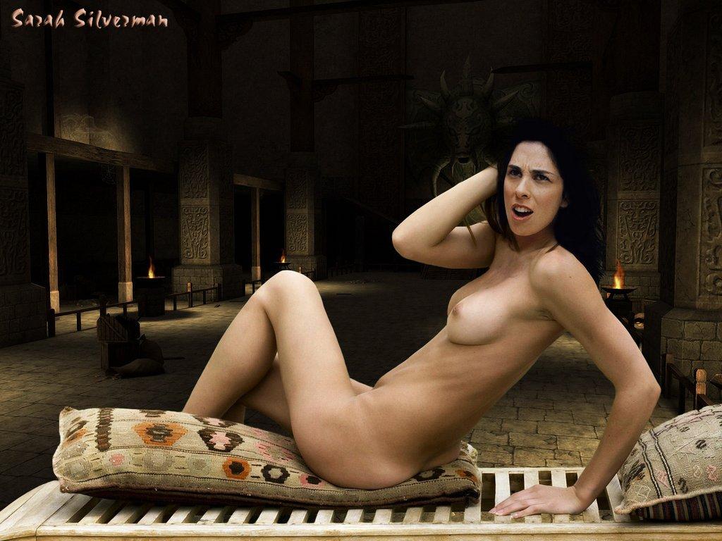 Matural beauty sarah silverman nude