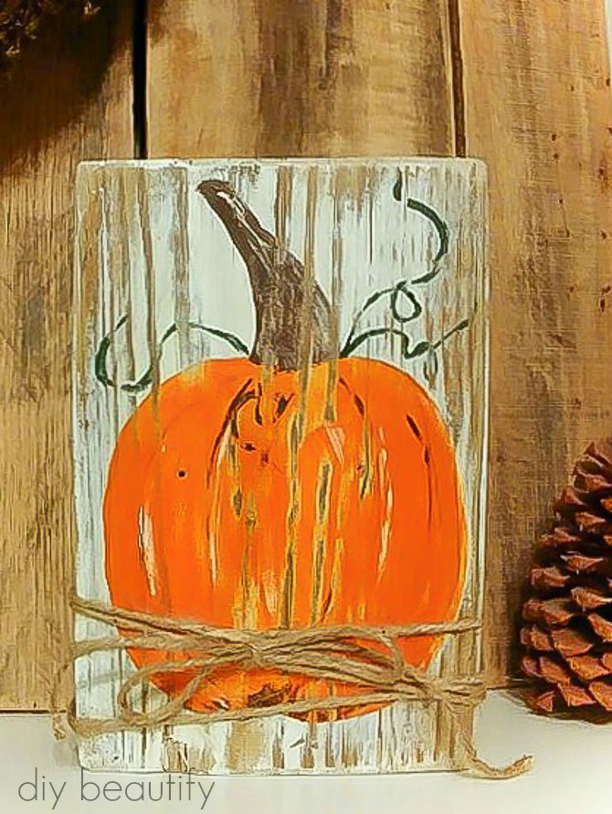 fall decorating diy beautify - Diy Fall Decor