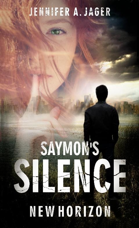Saymon's Silence – New Horizon