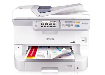 Epson WorkForce Pro WF-8590