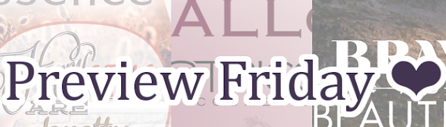 Preview Friday im September 2015