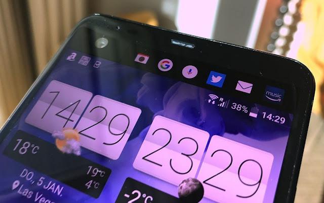 HTC U Ultra Terbaru