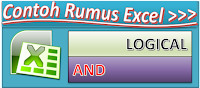 Contoh Rumus Excel Logical AND