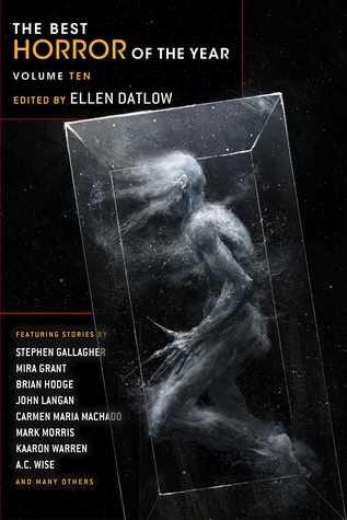 Bibliomama: Books Read in 2018: Four Star Horror, Non