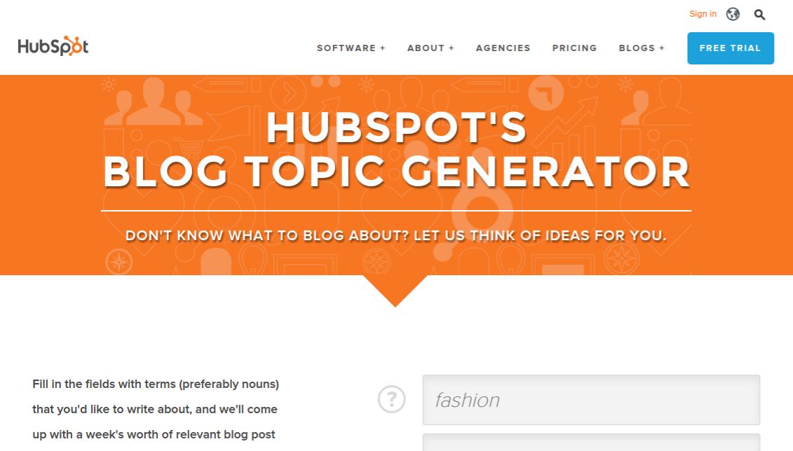 Blogging 101 - Blog Post Content Generators | Queen Bee Becca