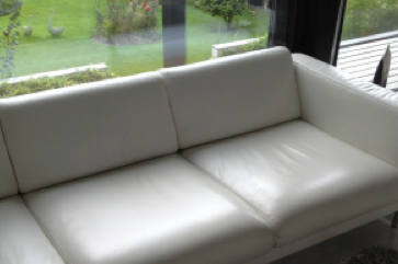 Astonishing Removing Ink Pen From A White Leather Sofa Art Of Clean Dailytribune Chair Design For Home Dailytribuneorg