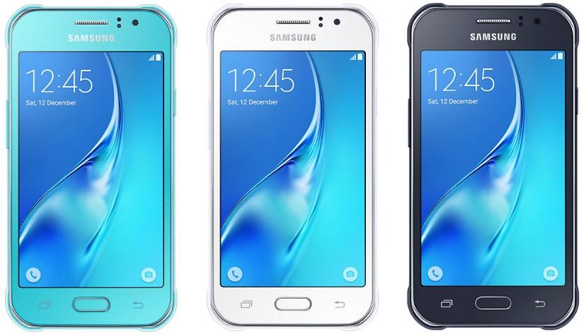 Samsung Galaxy J1 Ace Neo With 5 Mega Pixel Camera 1gb