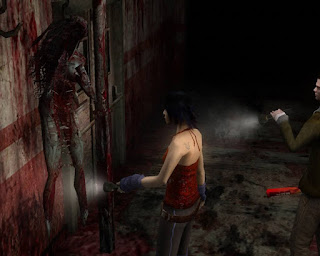 Imagem Jogo Obscure: The Aftermath (2008) PS2, Playstation 2