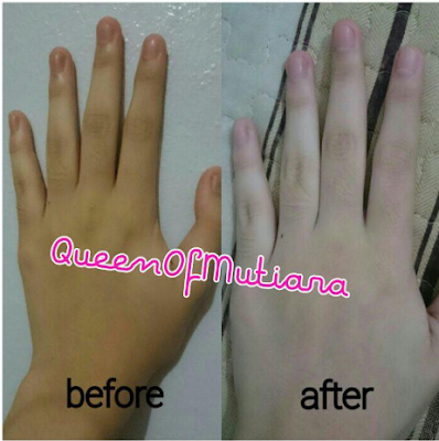 qm queen of mutiara review