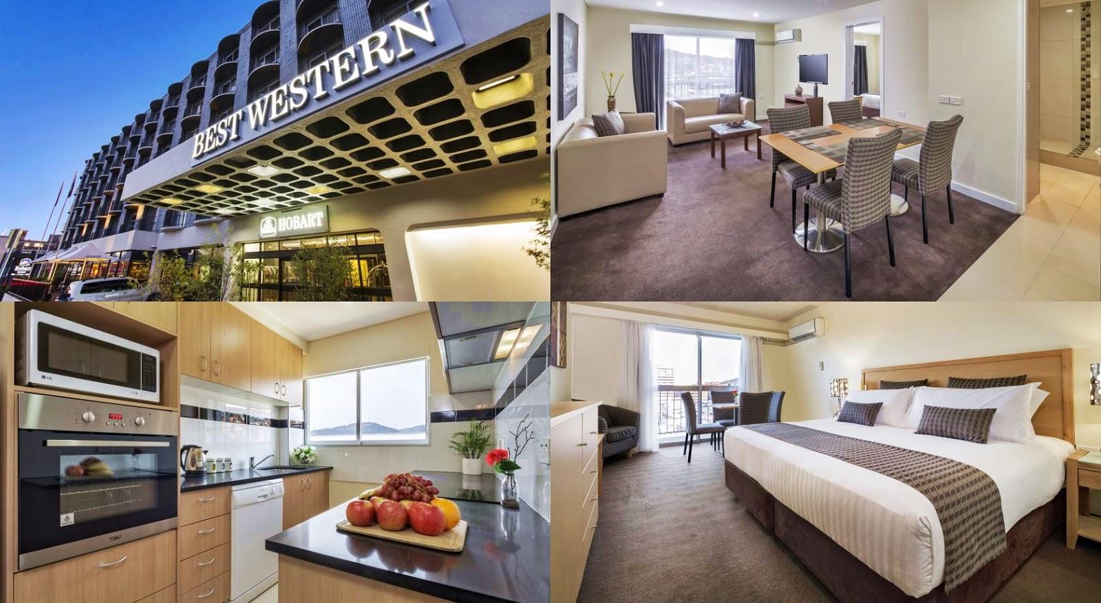 塔斯馬尼亞-住宿-推薦-伯特貝斯特韋斯特酒店-Best-Western-Hobart-旅館-飯店-酒店-民宿-公寓-澳洲-Tasmania-Hotel-Apartment-Accommodation-Australia
