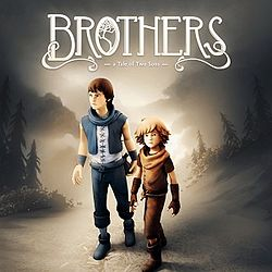 Brothers A Tale of Two Sons Download