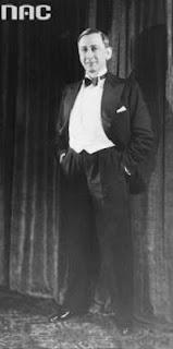 Fryderyk Jarosy 1935