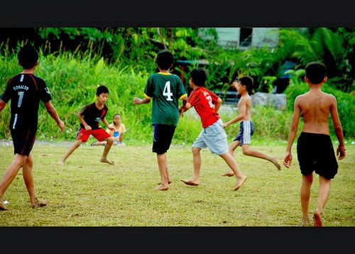 Permainan Anak Anak